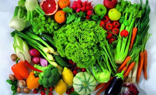 1. 8 правил складання салатів на всі випадки життя