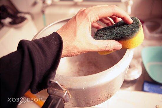 Как отмыть руки от смолы в домашних условиях